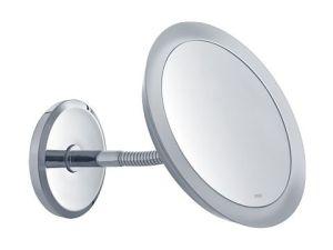 Keuco cosmetics mirror 3X magnification